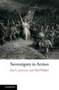 Couverture de l'ouvrage Sovereignty in Action
