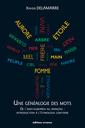 Couverture de l'ouvrage Une généalogie des mots
