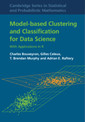 Couverture de l'ouvrage Model-Based Clustering and Classification for Data Science