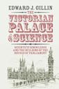 Couverture de l'ouvrage The Victorian Palace of Science