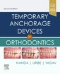 Couverture de l'ouvrage Temporary Anchorage Devices in Orthodontics