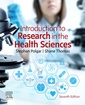 Couverture de l'ouvrage Introduction to Research in the Health Sciences