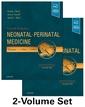 Couverture de l'ouvrage Fanaroff and Martin's Neonatal-Perinatal Medicine, 2-Volume Set