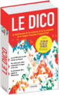 Couverture de l'ouvrage Dico (le)