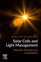 Couverture de l'ouvrage Solar Cells and Light Management