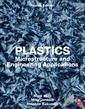 Couverture de l'ouvrage Plastics
