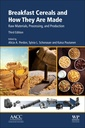 Couverture de l'ouvrage Breakfast Cereals and How They Are Made