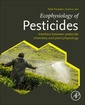 Couverture de l'ouvrage Ecophysiology of Pesticides