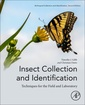 Couverture de l'ouvrage Insect Collection and Identification