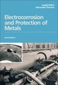 Couverture de l'ouvrage Electrocorrosion and Protection of Metals