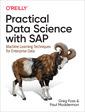 Couverture de l'ouvrage Practical Data Science with SAP
