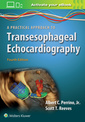 Couverture de l'ouvrage A Practical Approach to Transesophageal Echocardiography