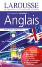 Couverture de l'ouvrage Dictionnaire Larousse anglais-français / français-anglais (Compact plus)