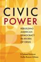 Couverture de l'ouvrage Civic Power