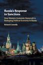Couverture de l'ouvrage Russia's Response to Sanctions