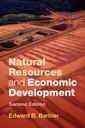 Couverture de l'ouvrage Natural Resources and Economic Development