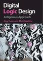 Couverture de l'ouvrage Digital Logic Design