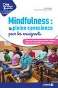 Couverture de l'ouvrage Bien dans ma classe au quotidien grâce à la pleine conscience