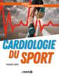 Couverture de l'ouvrage Cardiologie du sport
