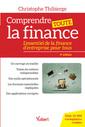 Couverture de l'ouvrage Comprendre toute la finance