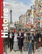 Couverture de l'ouvrage Histoire 1re 2019, livre de l'eleve