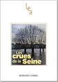Couverture de l'ouvrage Les crues de la Seine