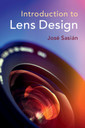 Couverture de l'ouvrage Introduction to Lens Design
