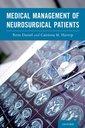 Couverture de l'ouvrage Medical Management of Neurosurgical Patients