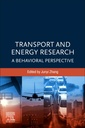 Couverture de l'ouvrage Life-Oriented Transport and Energy Research
