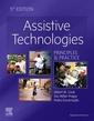 Couverture de l'ouvrage Assistive Technologies