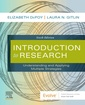 Couverture de l'ouvrage Introduction to Research