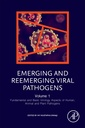 Couverture de l'ouvrage Emerging and Reemerging Viral Pathogens