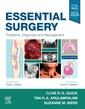 Couverture de l'ouvrage Essential Surgery