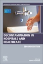 Couverture de l'ouvrage Decontamination in Hospitals and Healthcare