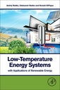Couverture de l'ouvrage Low-Temperature Energy Systems with Applications of Renewable Energy