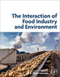 Couverture de l'ouvrage The Interaction of Food Industry and Environment