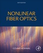 Couverture de l'ouvrage Nonlinear Fiber Optics