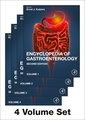 Couverture de l'ouvrage Encyclopedia of Gastroenterology