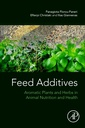 Couverture de l'ouvrage Feed Additives