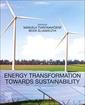 Couverture de l'ouvrage Energy Transformation towards Sustainability
