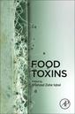 Couverture de l'ouvrage Food Toxins
