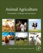 Couverture de l'ouvrage Animal Agriculture