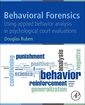 Couverture de l'ouvrage Behavioral Forensics