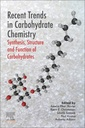 Couverture de l'ouvrage Recent Trends in Carbohydrate Chemistry