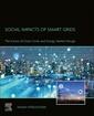Couverture de l'ouvrage Social Impacts of Smart Grids