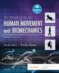 Couverture de l'ouvrage An Introduction to Human Movement and Biomechanics