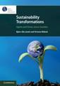 Couverture de l'ouvrage Sustainability Transformations