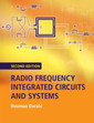 Couverture de l'ouvrage Radio Frequency Integrated Circuits and Systems
