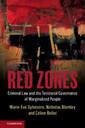 Couverture de l'ouvrage Red Zones