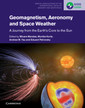 Couverture de l'ouvrage Geomagnetism, Aeronomy and Space Weather